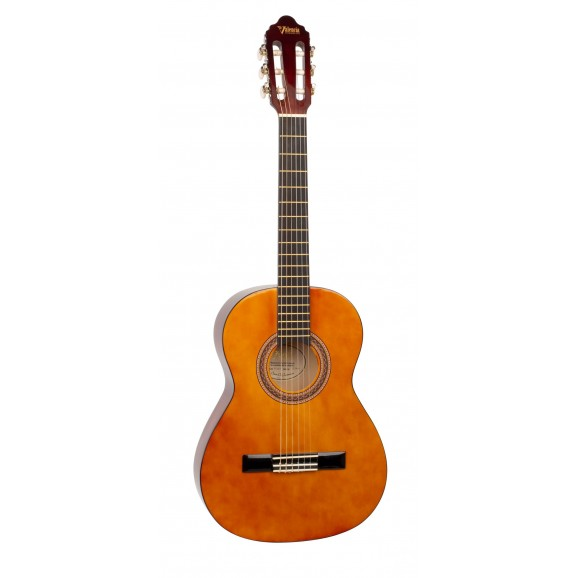 Valencia VC103 - 3/4 Size Classical Guitar - Gloss Natural
