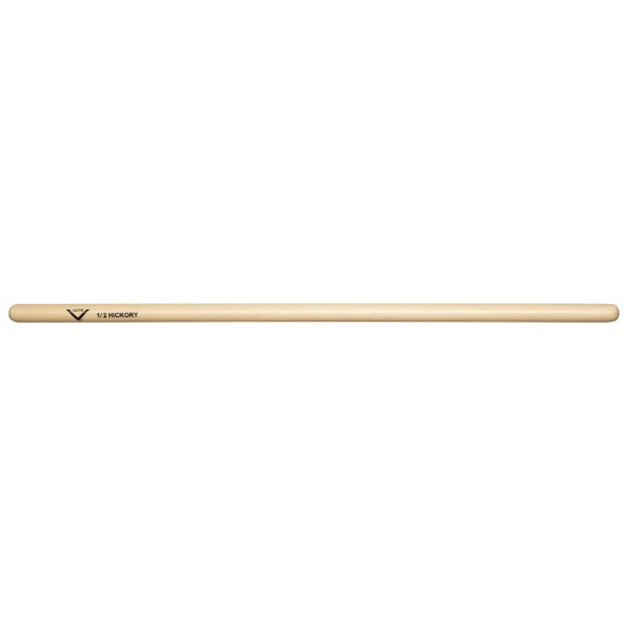 """Vater 1/2"""" Timbale Sticks Hickory"""