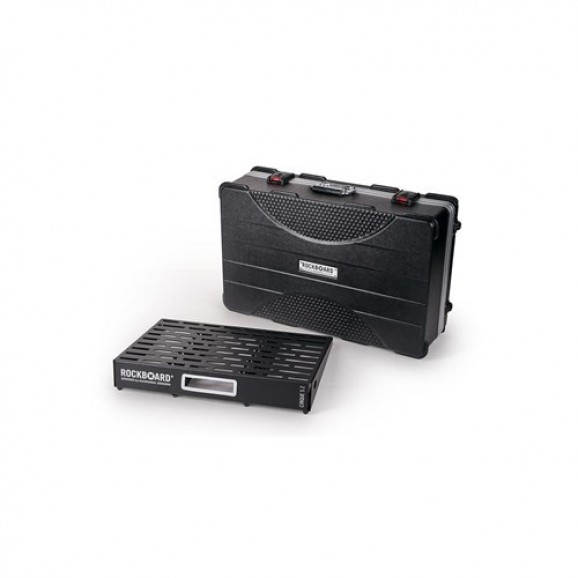RockBoard Cinque 5.2 Pedalboard with ABS Case