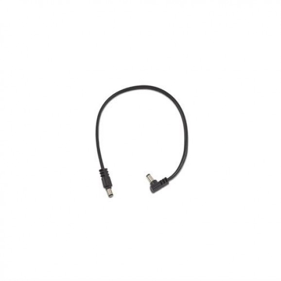 RockBoard CAB POWER 30 AS RockBoard Power Supply Cable 30cm Angled / Straight