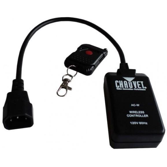 Chauvet DJ AC-W Wireless Effects Remote