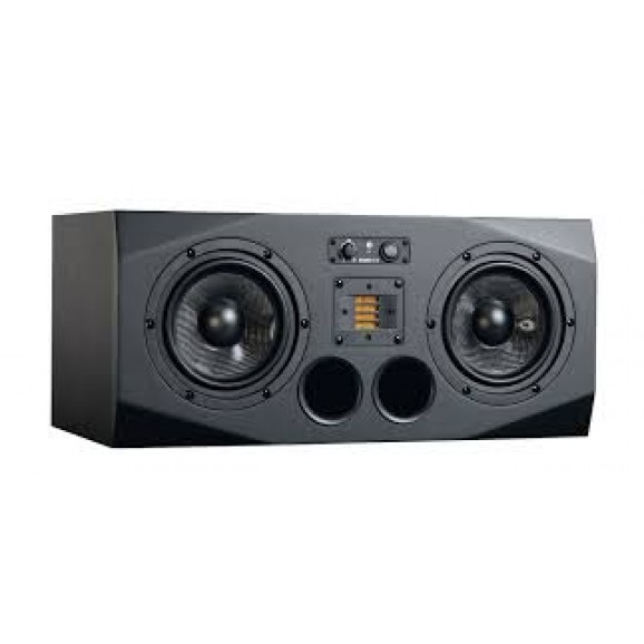 "Adam A77X 3 Way 2x7"" Nearfield Monitors - Pair"