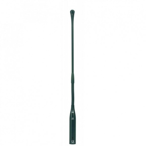 AKG CGN-99C/S Cardioid Gooseneck Installation Microphone (30cm)