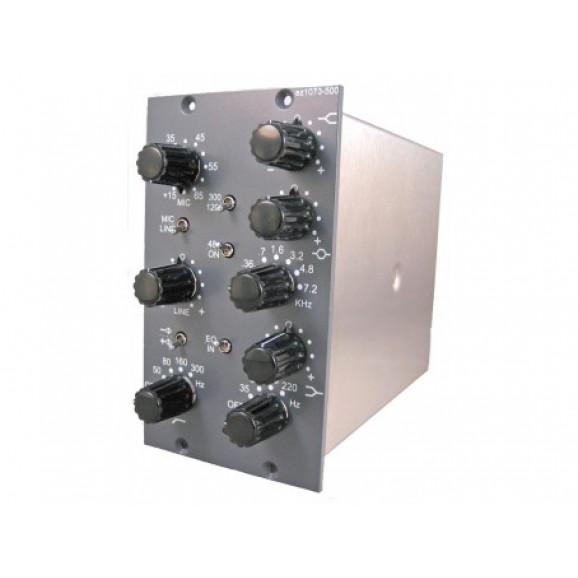 AML EZ1073-500 500 Series Mic Pre / EQ