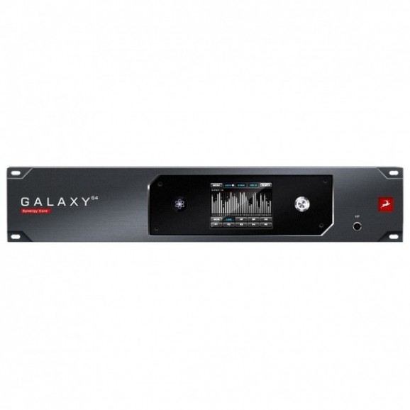 Antelope Audio - Galaxy 64 Synergy Core