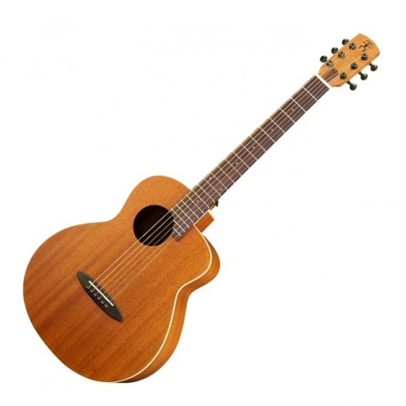 Anuenue Newborn Bird Acoustic / Electric Guitar