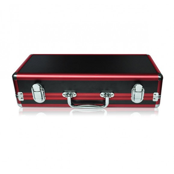Aroma Toms Line Mini Pedal Case