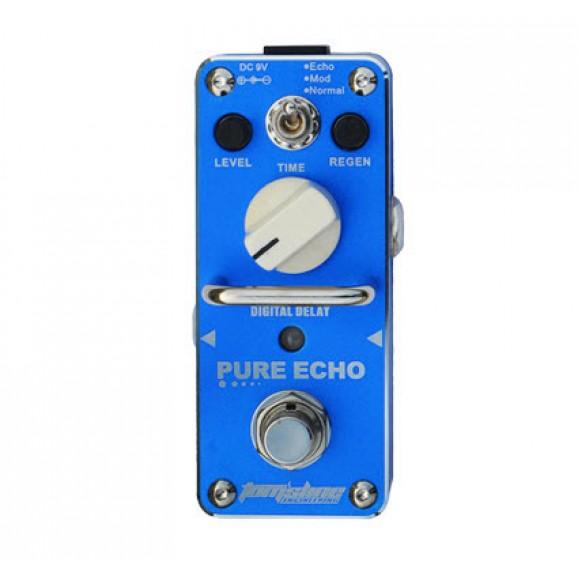 Aroma Toms Line Pure Echo Mini Pedal