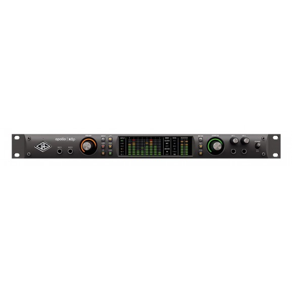 Universal Audio Apollo X8P Thunderbolt 3 Interface