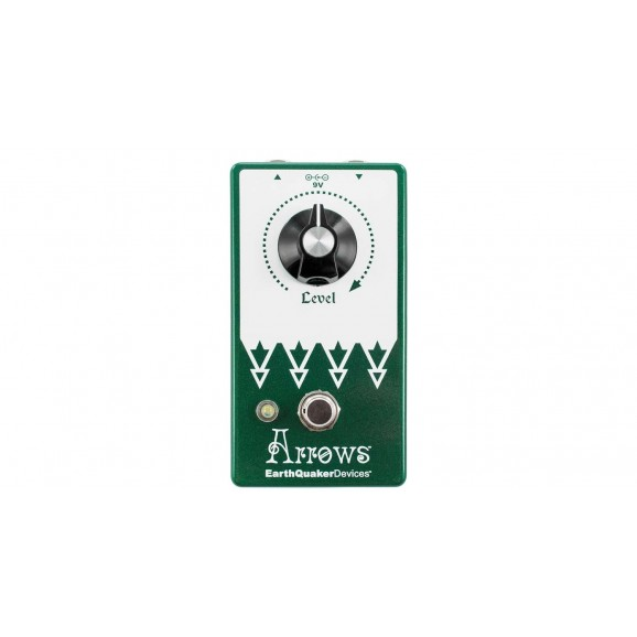 EarthQuaker Devices - Arrows Preamp Booster V2