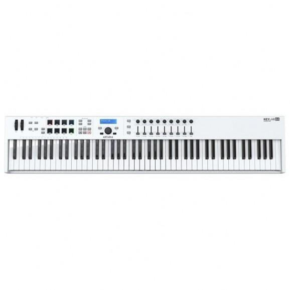 Arturia Keylab Essential 88 USB MIDI Keyboard Controller
