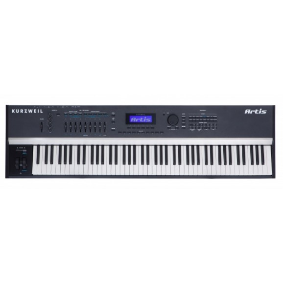 Kurzweil Artis 88 Note Digital Keyboard