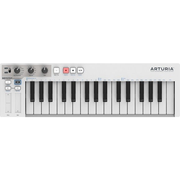 Arturia Keystep Keyboard Sequencer