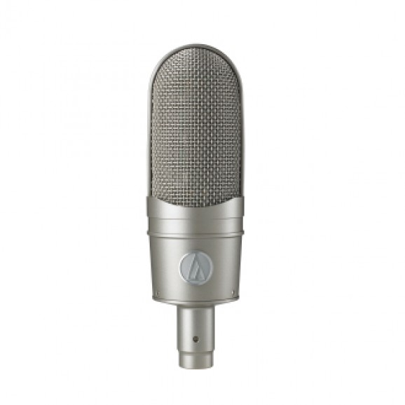 Audio Technica AT4080 Ribbon Microphone