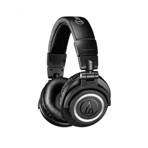Audio Technica - ATH M50xBT Bluetooth M50X Headphones