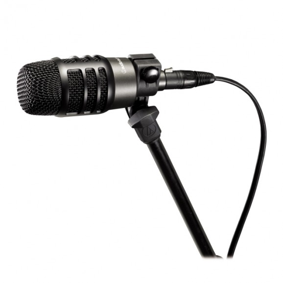 Audio Technica ATM250DE Dual Element Instrument Microphone