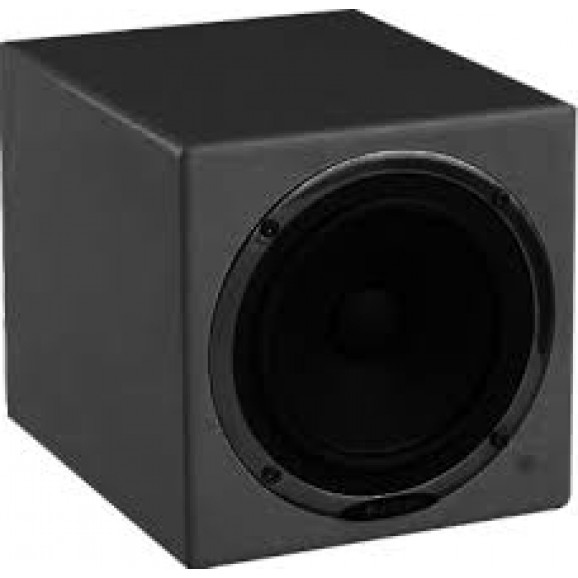 Avantone Pro Mixcube Active Reference Monitor in Black (each)