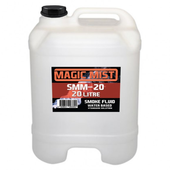 AVE Lighting Magic Mist HMM-20 Haze Fluid 20 Litre