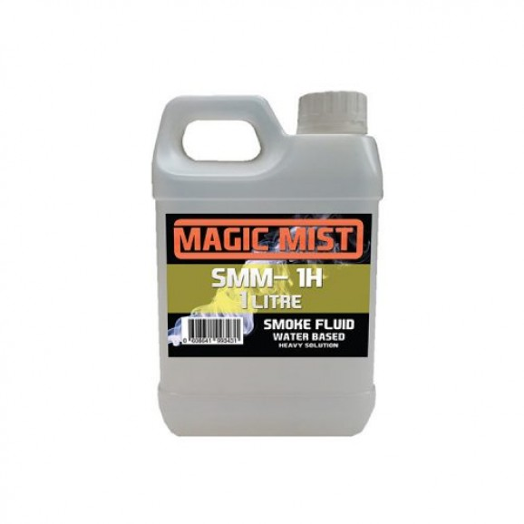 AVE Lighting Magic Mist 1 Litre Fog Fluid