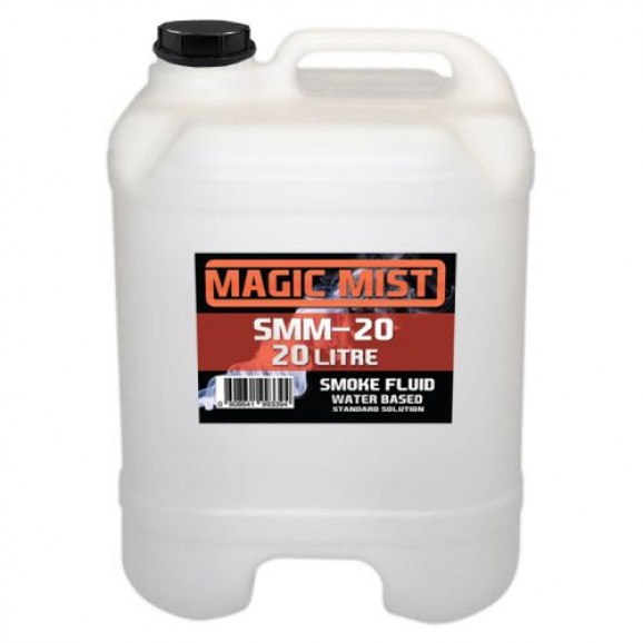 AVE Lighting Magic Mist SMM-20 FOG FLUID 20 Litre