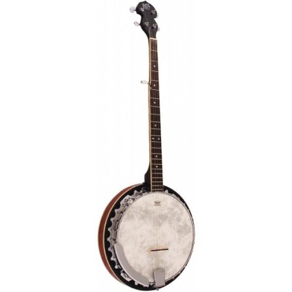 Barnes and Mullins BJ300 Perfect 5 String Banjo