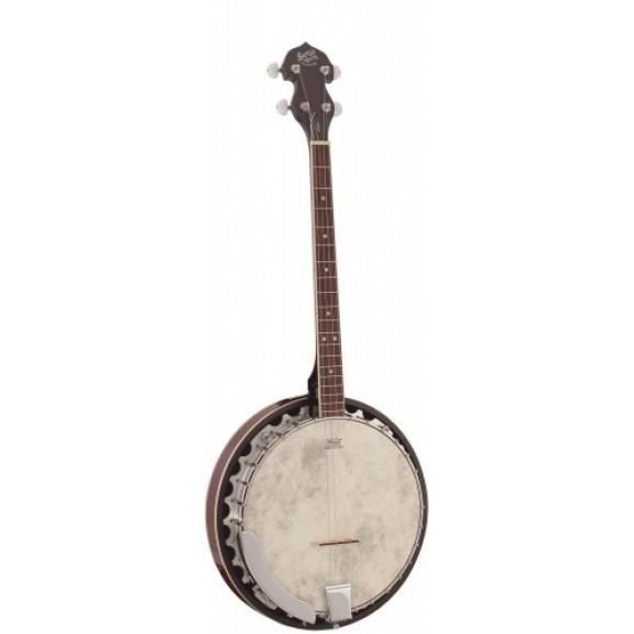 Barnes and Mullins Perfect 4 String Tenor Banjo