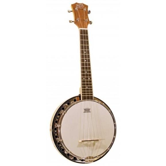 Barnes and Mullins UBJ1 Banjo-lele