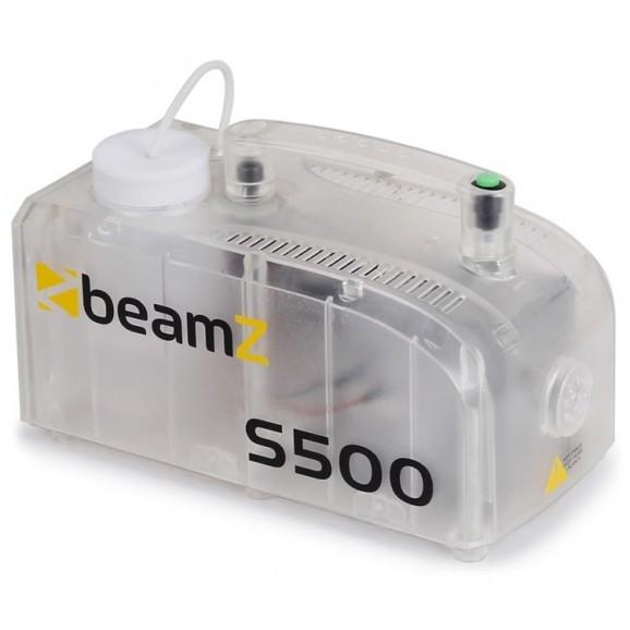 Beamz S500PC 500W Smoke Machine