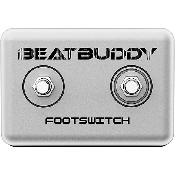 Singular Sound BeatBuddy BEA-BBFS Footswitch