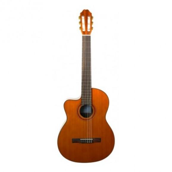 Katoh MCG40CEQ Left Handed Classical Guitar