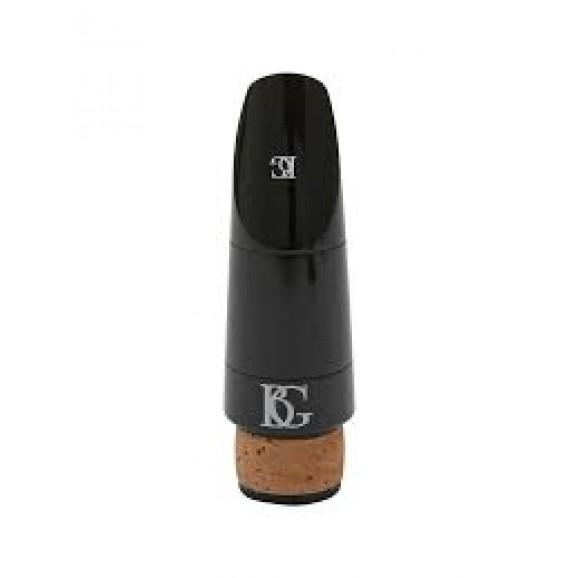 BG B1 B Flat Clarinet Mouthpiece by Zinner w/pouch