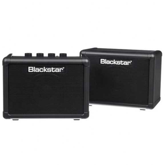 Blackstar 12 Watt Powered Extention Cab with Power Supply