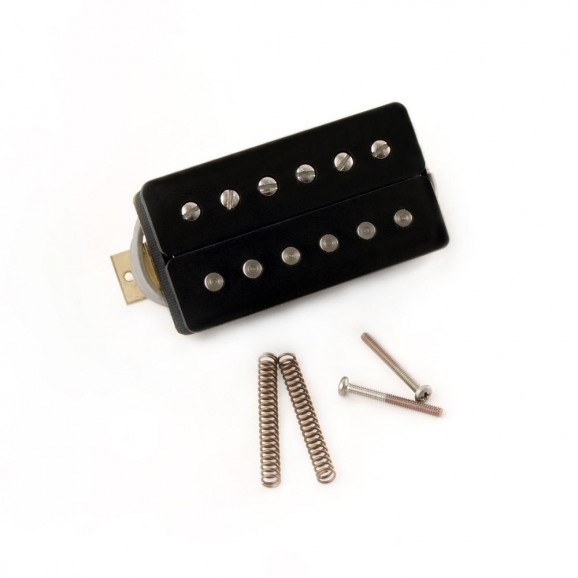 Paul Reed Smith - Vintage Bass Electric Guitar Pickup in Nickel