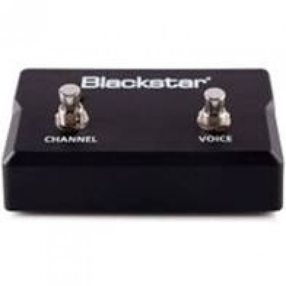 Blackstar FS8 2 Way Footswitch for HT-Club 40/50 Amplifiers