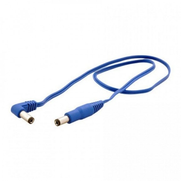 T-Rex 12V AC Power Cable - Blue