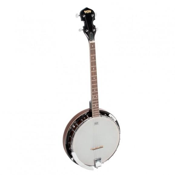 Bryden 4-String Tenor Banjo