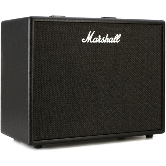 Marshall CODE50 50w 1x12 Amp Combo (ETA: October/November)