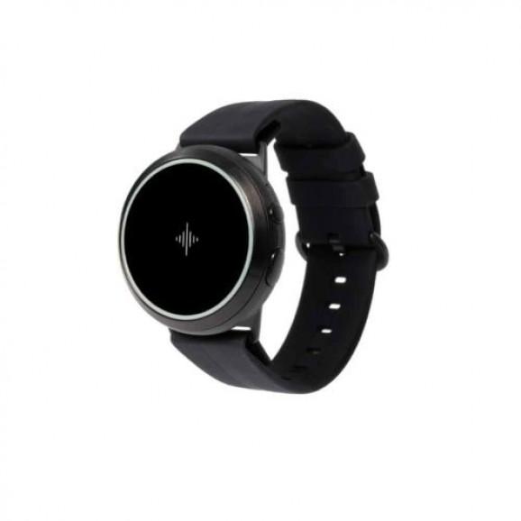 Soundbrenner Core Steel Wearable Metronome/Watch