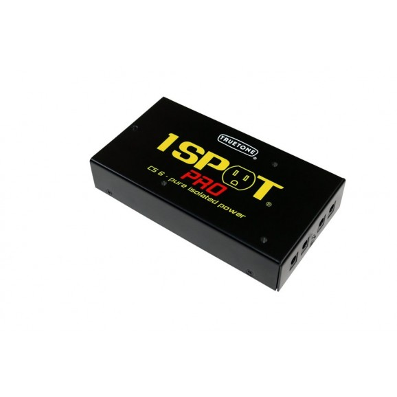Truetone 1 Spot Pro CS6 Isolated Power Supply