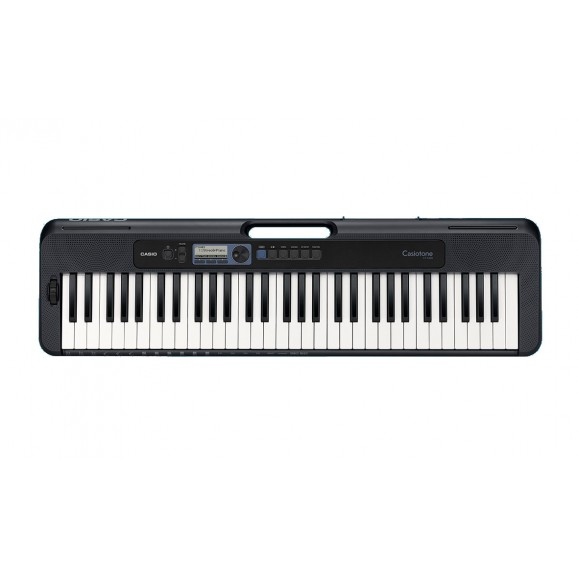 Casio CTS300BK 61 Note Keyboard