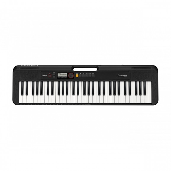 Casio CT-S200BK Casiotone Keyboard in Black
