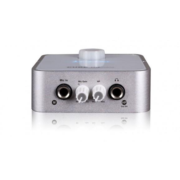 Icon Cube DJ Mini USB Audio Interface