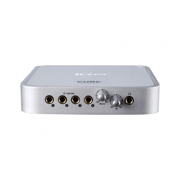 Icon Cube Pro Recording USB Interface