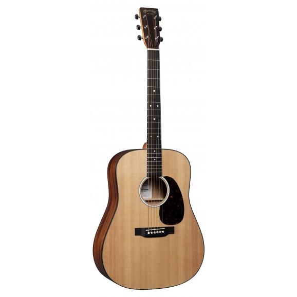 Martin D-10E Acoustic Electric Guitar