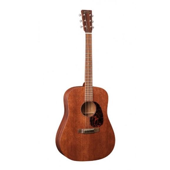 D-15M Dreadnaught Mahogany Acoustic Guitar