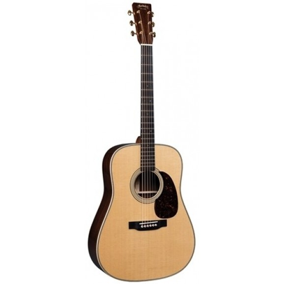 Martin D28MD Modern Deluxe Dreadnought Acoustic Guitar