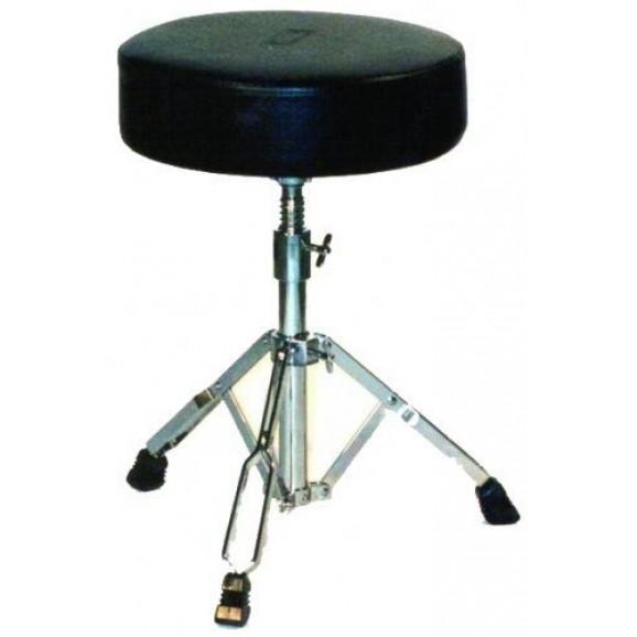 Powerbeat DA1225 Drum Throne Stool