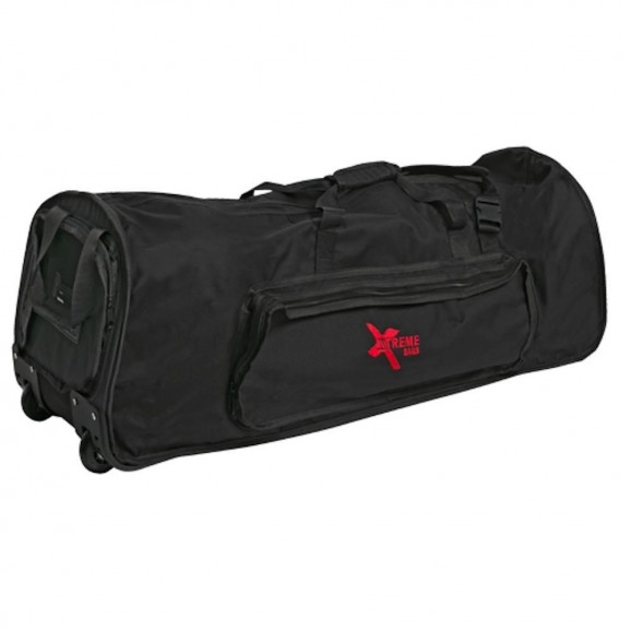 "Xtreme 38"" Drum Hardware Bag with Wheels"
