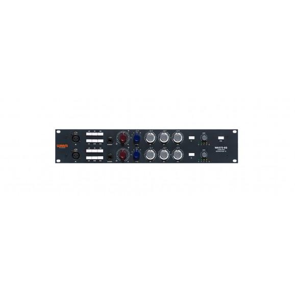Warm Audio WA273-EQ 2 Channel British Mic Pre and EQ