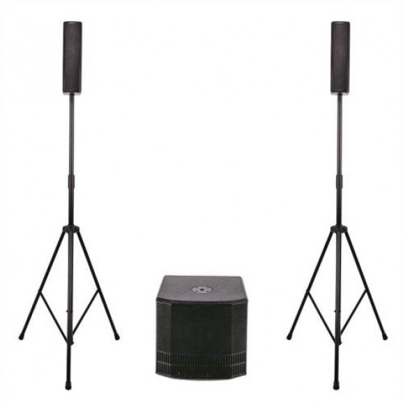 DB Technologies ES 503 - Column PA Stereo System